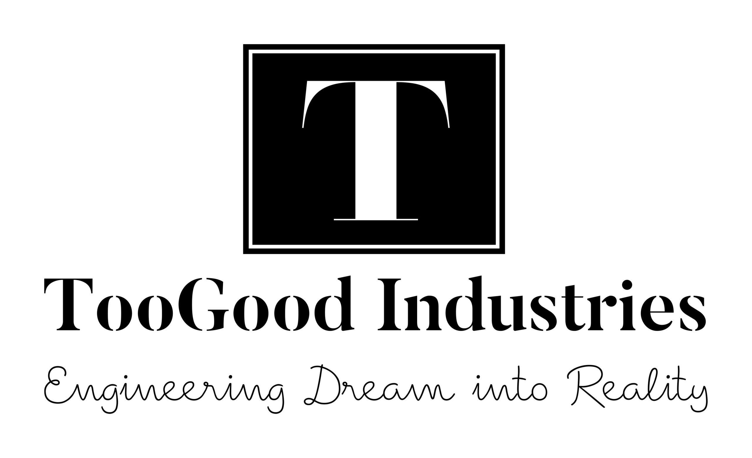 ND Toogood Logo